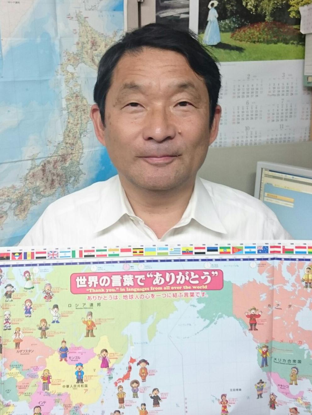 伊坂会計総合事務所 税理士・行政書士 伊坂 勝泰